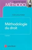Méthodologie du droit | Pansier, Frédéric-Jérôme (1959-....)