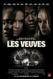 Widows = Les veuves | McQueen, Steve (1969-) - dir., scénariste