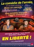 En liberté | Salvadori, Pierre (1964-) - dir., scénariste, scénariste