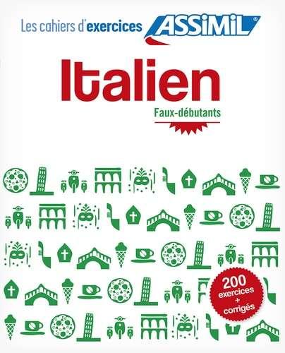 Italien : faux-débutants   Benedetti, Federico (1960-) - Auteur