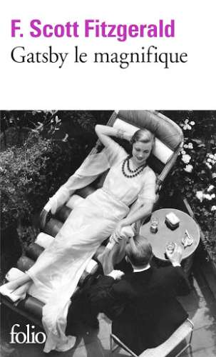 Gatsby le magnifique | Fitzgerald, Francis Scott (1896-1940) - Auteur