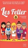 Les Feller | Fogel, Susanna - Auteur