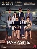 Gisaengchung = Parasite | Bong, Joon-Ho (1969-) - Metteur en scène ou scénariste, Scénariste