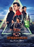 Spider-man : far from home |