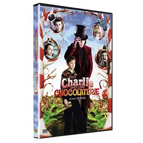 Charlie and the chocolate factory = Charlie et la chocolaterie |