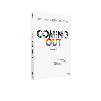 Coming out | Parrot, Denis - Metteur en scène ou scénariste