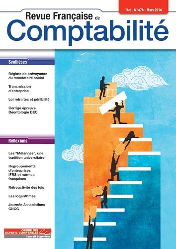 Revue française de comptabilité |