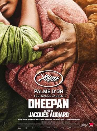 Dheepan | Audiard, Jacques (1952-) - dir., scénariste