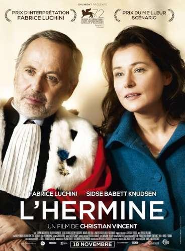 L'Hermine | Vincent, Christian (1955-) - dir., scénariste