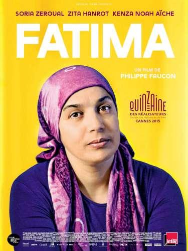 Fatima | Faucon, Philippe (1958-) - dir., scénariste, adapt., scénariste