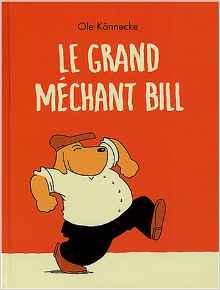 Le grand méchant Bill |