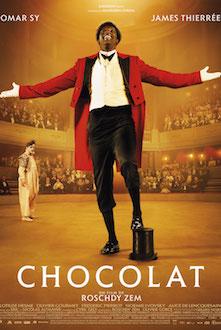 Chocolat | Zem, Roschdy (1965-....) - Réalisateur. Adaptateur