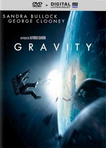 Gravity | Cuarón, Alfonso (1961-) - dir., scénariste