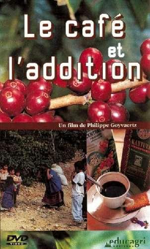 Le café et l'addition | Goyvaertz, Philippe - Réalisateur