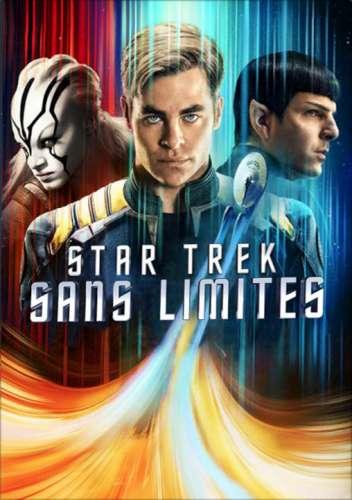 Star Trek beyond = Star Trek sans limites | Lin, Justin (1973-....) - Réalisateur
