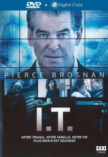 I.T. | Moore, John (1970-....) - Réalisateur