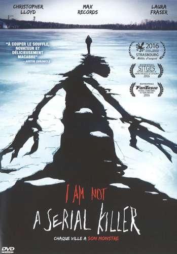 I am not a serial killer | O'Brien, Billy (1970-....) - Réalisateur. Scénariste