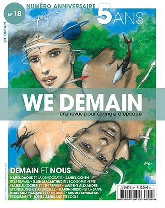 Demain et nous | Siegel, François (1949-....) - Directeur de publication