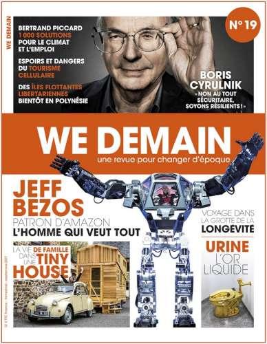 Jeff Bezos, patron d'Amazon : l'homme qui veut tout | Siegel, François (1949-....) - Directeur de publication