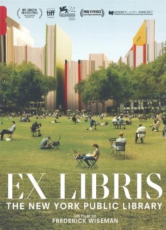 Ex libris : the New York public library | Wiseman, Frederick (1930-....) - Réalisateur