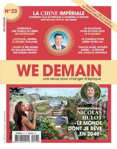 La Chine impériale : comment elle se prépare à dominer le monde | Siegel, François (1949-....) - Directeur de publication