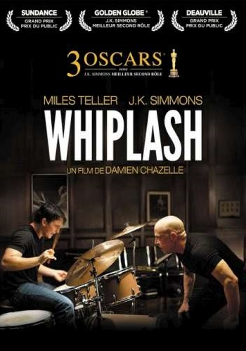 Whiplash | Chazelle, Damien (1985-) - dir., scénariste