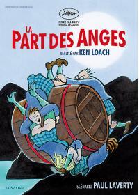 The angels' share = La part des anges |