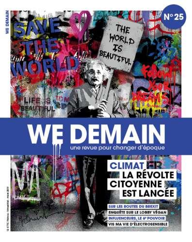 Climat, la révolte citoyenne est lancée | Siegel, François (1949-....) - Directeur de publication
