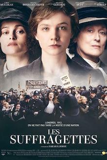 Suffragette = Les Suffragettes | Gavron, Sarah (1970-....) - Réalisateur