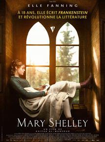 Mary Shelley | Mansour, Haifaa al- (1974-....) - Réalisateur. Scénariste