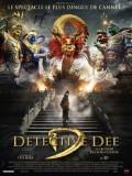 Detective Dee. [3], La légende des rois célestes |