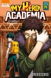 My hero academia. 14, Overhaul |
