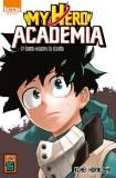My hero academia. 15, Lutte contre les destin |
